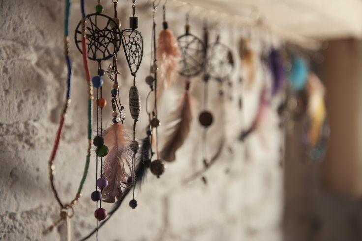 #Handmade #dreamcatcher #earrings