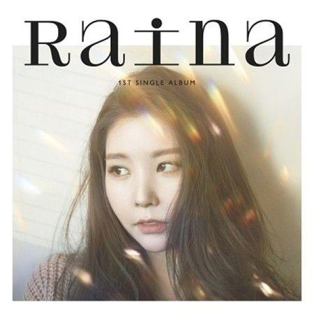 (予約販売)RAINA / ご飯 映画 カフェ (1ST SINGEL ALBUM)[RAINA][CD] 韓国音楽専門ソウルライフレコード - Yahoo!ショッピング - Tポイントが貯まる!使える!ネット通販