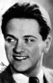 Eugeniusz Bodo (1899-1943)