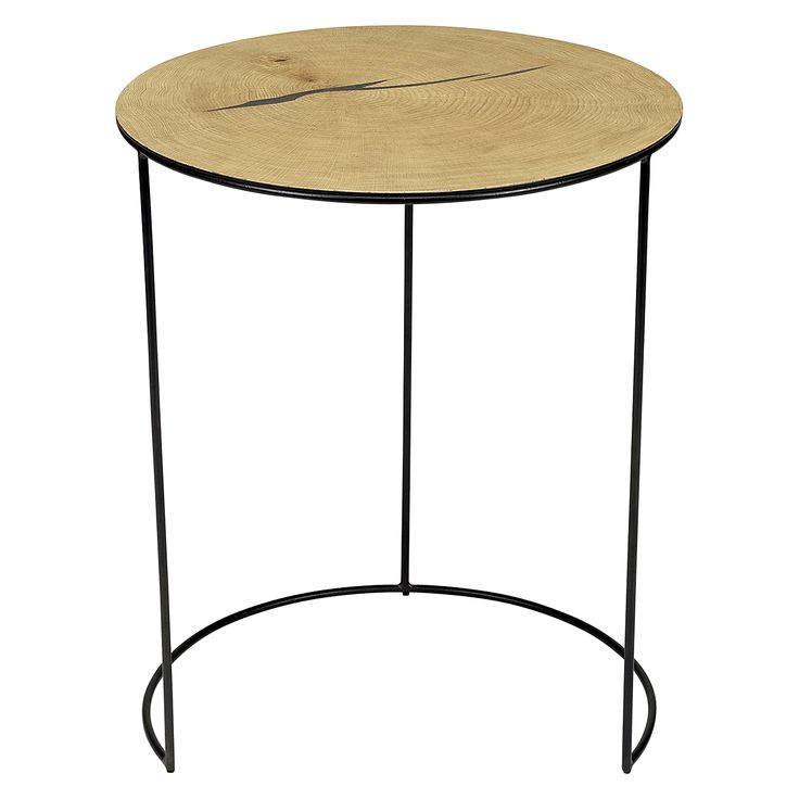 Dendro Tall Side Table