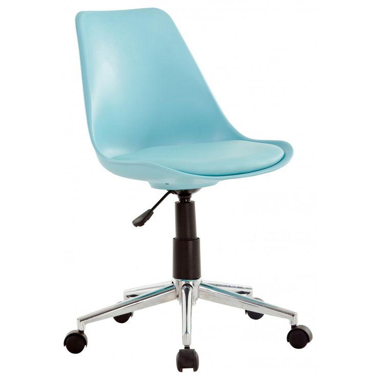Silla de escritorio egg escritorios pinterest - Sillas de escritorios ...