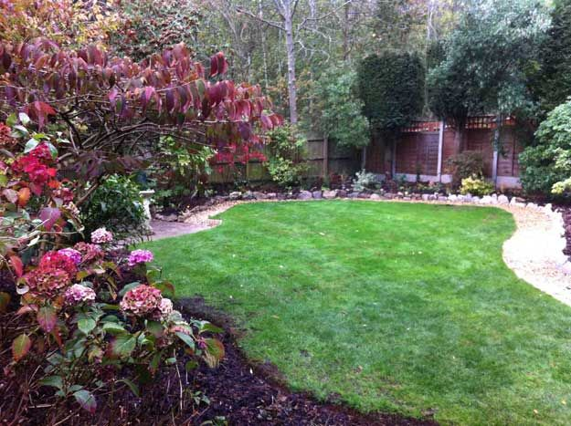 small garden design small garden design garden ideas and design blog hornby garden - Garden Design Blog