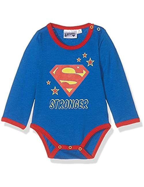 Superman 86061 Body Mixte B/éb/é