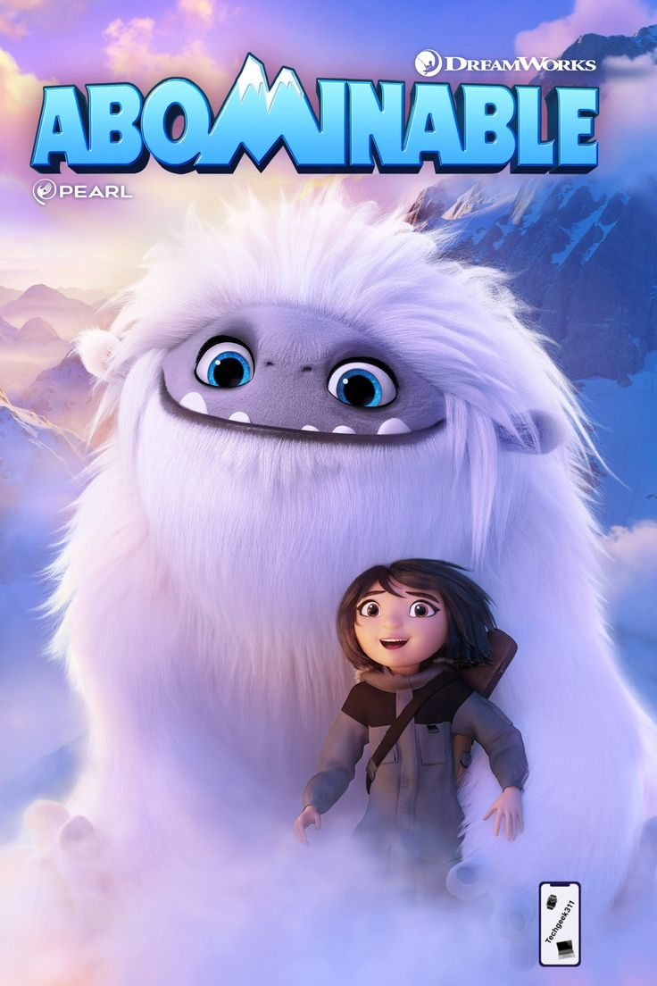 Abominable in 2020 dreamworks full movies online free