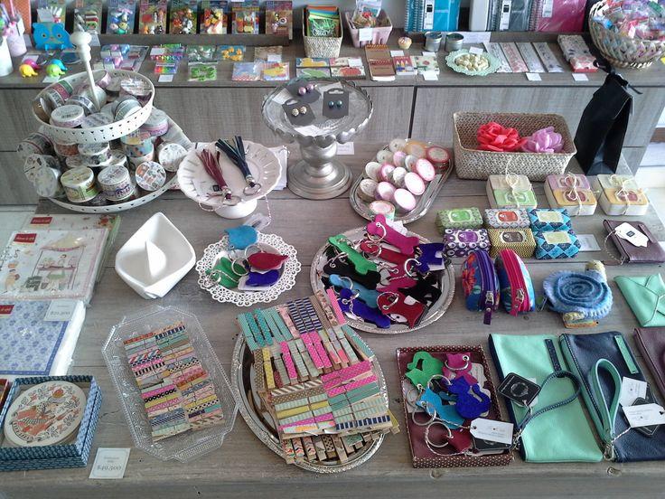 ¡En nuestra tienda consigues #washi #tape, #llaveros, #pinzas, #monederos y más! #TheMoshiMoshiShop