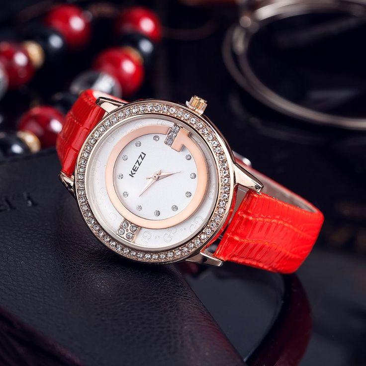$5.78 (Buy here: https://alitems.com/g/1e8d114494ebda23ff8b16525dc3e8/?i=5&ulp=https%3A%2F%2Fwww.aliexpress.com%2Fitem%2FBand-KEZZI-30m-Waterproof-Diamond-Scale-Personalized-Dial-Leather-Strap-Japan-Movement-Watches-Women-Wtudents-Quartz%2F32625530545.html ) Band KEZZI  30m Waterproof  Diamond  Scale  Personalized Dial Leather Strap Japan Movement Watches Women Wtudents Quartz Watch for just $5.78