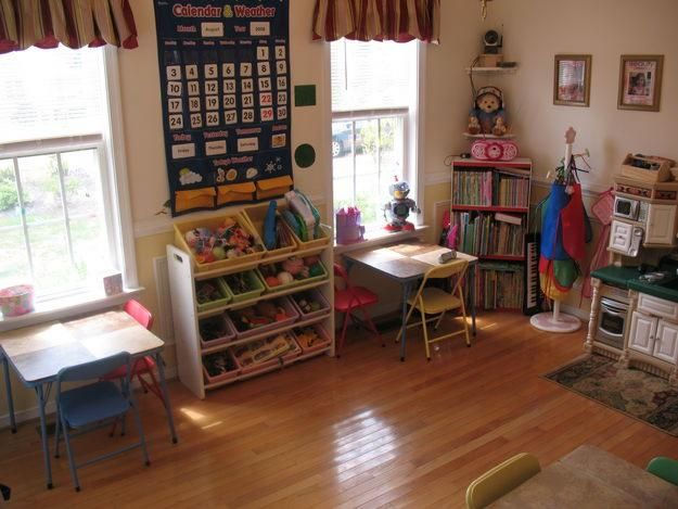 16 best children 39 s day images on pinterest child day for Daycare kitchen ideas