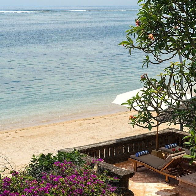 Villa Batujimbar is #located in the heart of #Sanur, on the #southeastern tip of #Bali. This five suite #beachfront estate is cocooned in the #Batujimbar Estate, giving it a serene and magical...