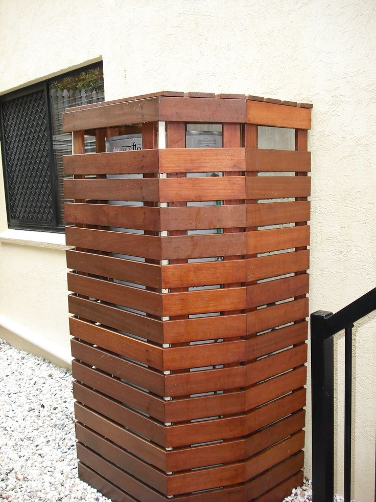 Image Result For External Hot Water Cylinder Cover Hide