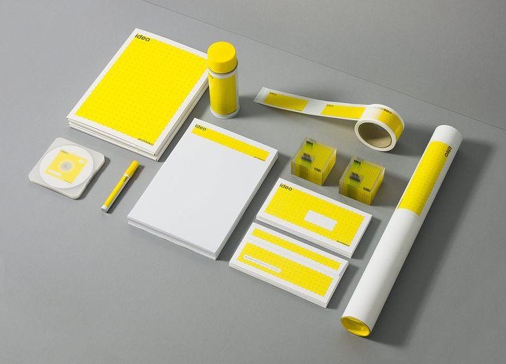 Branding of 'ideo architekci' /// Artentiko: Branding Design, Business Cards, Identity Branding, Logos Design, Graphics Design, Branding Identity, Behance Network, Corporate Identity Design, Ideo Architekci