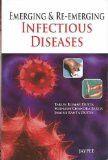 Emerging and Re-emerging Infectious Diseases by Tarun Kumar Dutta Subhash Chandra Parija Jamini Kanta Dutta Paper Back