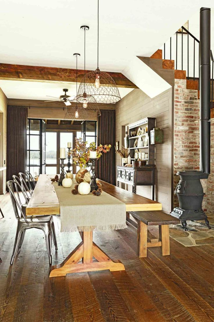 Al al alno kitchen cabinets chicago - 85 Inspired Ideas For Dining Room Decorating