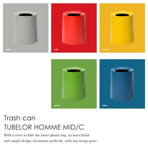 deaco standard. #ideaco#dustbox#trash#trashcan#midcentury#interior#design#standard#living#color#ゴミ箱#インテリア雑貨#ミッドセンチュリーカラー