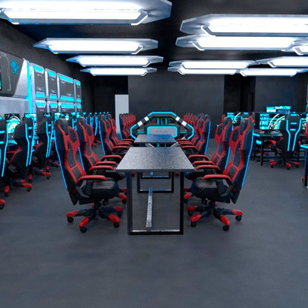 Game Room Ideas For House: Battle At The Bowl