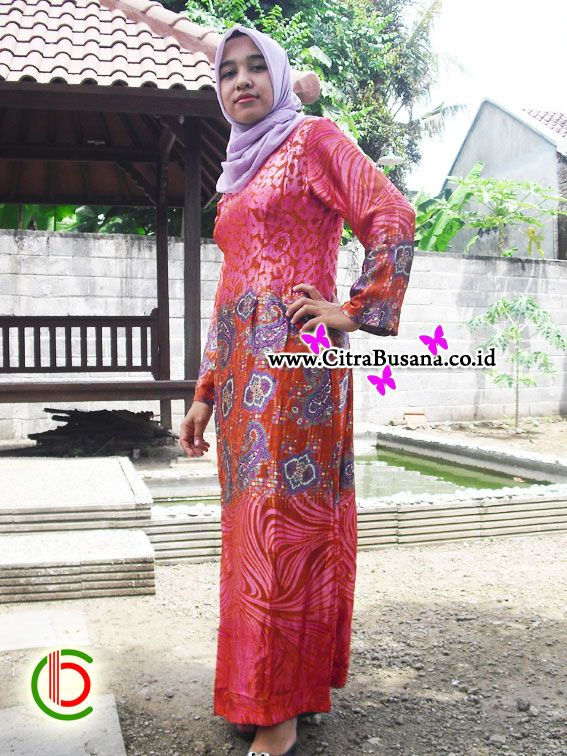 Grosir Pakaian Muslimah | Citra Busana Kode : GCB27 salah satu produk berkualitas dengan harga murah menggunakan sistem Grosir, yang kami jual di www.CitraBusana.co.id, Pemesanan SMS : +6281 232 438 431 | Pin BB : 29F4A987
