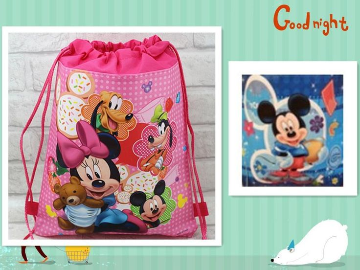 Hot trending item: Cute  school bag ... Check it out here! http://jagmohansabharwal.myshopify.com/products/cute-school-bag-non-woven-string-shoe-backpack-shopping-bag-for-boys-and-girls-birthday-gifts-bag-beach-bag?utm_campaign=social_autopilot&utm_source=pin&utm_medium=pin