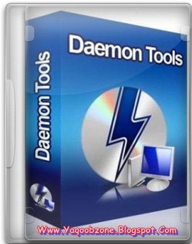 DAEMON Tools Pro Advanced 4.35 Full Version Free Download | Free Softwares & Games