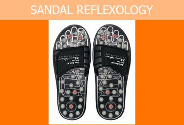 REFLEXOLOGY SANDAL [ SENDAL KESEHATAN ]  Rp. 157.500,-  Kemas & Pengiriman 900 gr  REFLEXOLOGY SANDAL [ SANDAL KESEHATAN ]   ukuran S, M, L