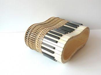 Infinite keyboard