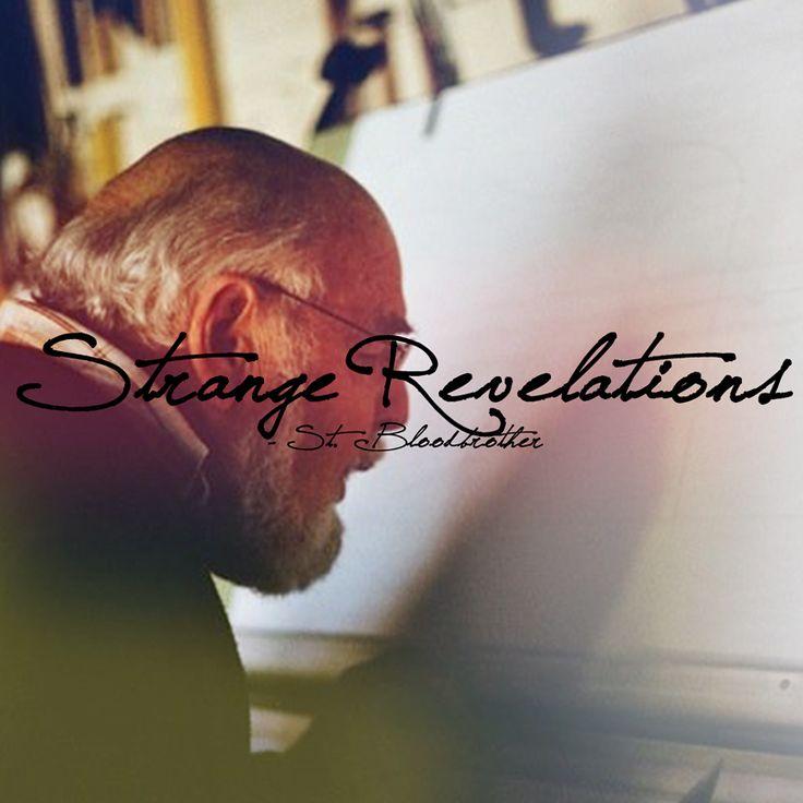 https://soundcloud.com/bloodbrotherstudios/strange-revelations - Strange Revelations