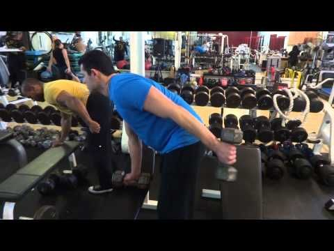 Fitness Trainer - San Francisco DAVID (Video 6)