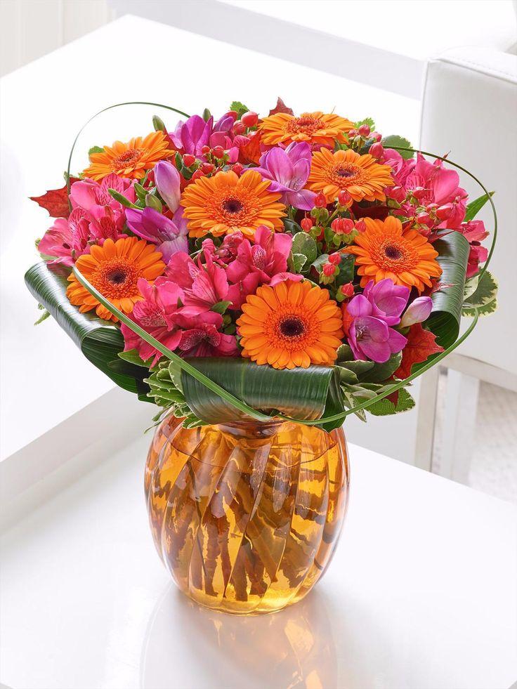 Букет календула, воркуте доставка цветов