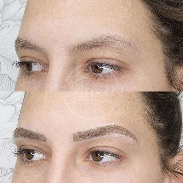 Feminink Beauty Studio - Montclair, NJ Microblading