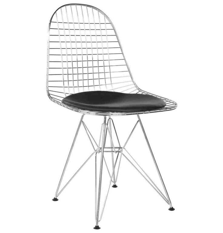 25 best eames chair replica ideas on pinterest eames. Black Bedroom Furniture Sets. Home Design Ideas