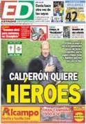 DescargarEstadio Deportivo - 24 Enero 2014 - PDF - IPAD - ESPAÑOL - HQ