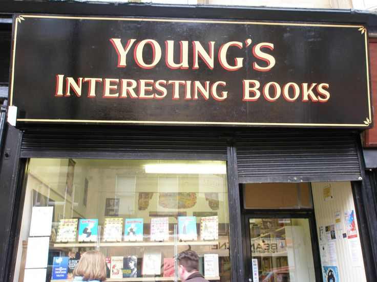 Scottish Writers list 10 of their favourite literary hangouts in Glasgow