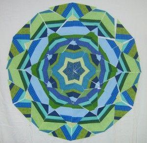 18 best Ricky Tim's Kool Kaleidoscope quilt images on Pinterest ... : ricky tims quilt patterns - Adamdwight.com