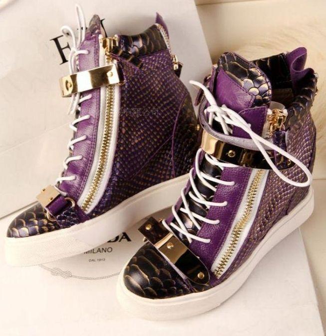 New 2015 Winter Women Sneakers Boots Autumn Sport Luxury Flats Sneaker Heel Genuine Women Leather Shoes
