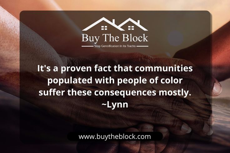 BLACK COMMUNITY LET'S RALLY TO #BUYTHEBLOCK! FIRST BLACK OWNED REAL ESTATE INVESTING FIRM IS ON THE MOVE! 💕😍🔥💃buytheblock.com