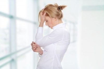 Signs of low testosterone in women