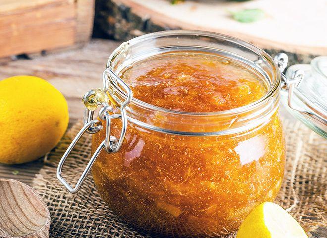 Морковное варенье с лимоном: приготовь загадочный десерт