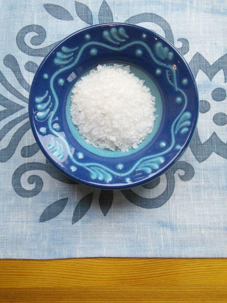 Tor salt or for ........ www.lugnet.ax