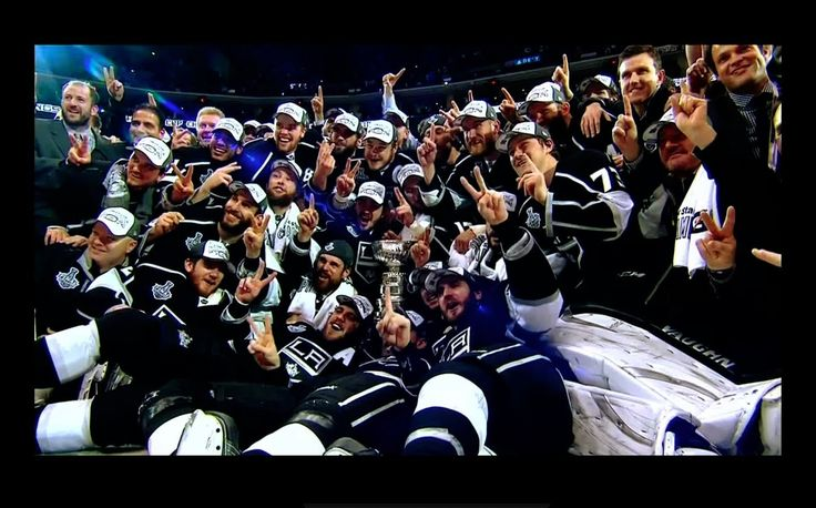 LA Kings 2014 Stanley Cup Final Video #ilovethisfrigginteam