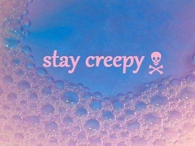 † creep †