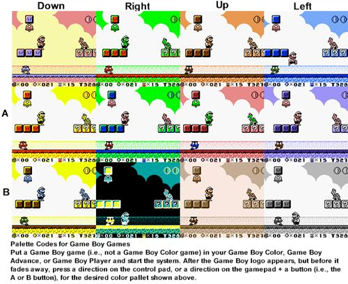 Mind Blown: Game Boy Edition