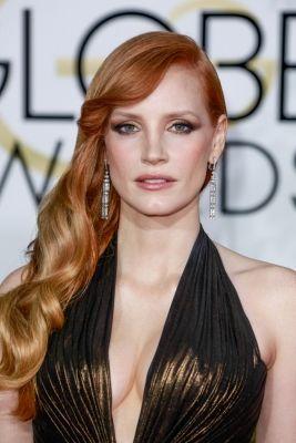 Οι τάσεις σε μακιγιάζ και μαλλιά όπως μας έδειξαν οι stars στα Golden Globe Awards