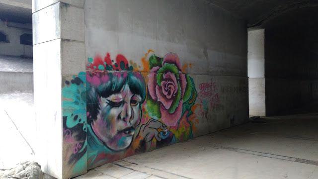 Vandalisme di Guilin-China