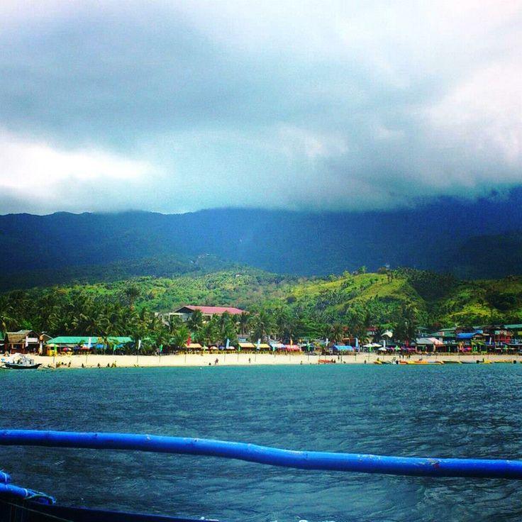 White Beach, Puerto Galera