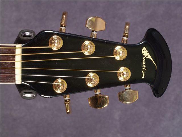 1749 best Ovation Guitars images on Pinterest | Ovation guitars ...