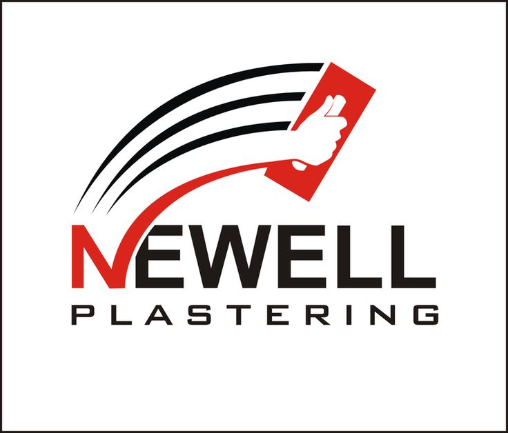 9 best plaster logo images on pinterest plaster carte de visite a new logo for newell plastering ltd by irawan inc cheaphphosting Choice Image
