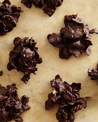 Chocolate Corn Flakes Recipe on Food & Wine  http://www.foodandwine.com/recipes/aspen-2004-chocolate-corn-flakes