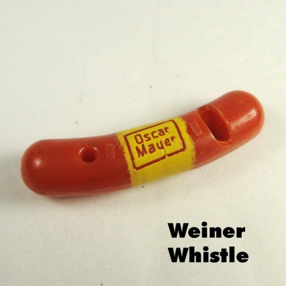 Image result for oscar mayer weiner whistle