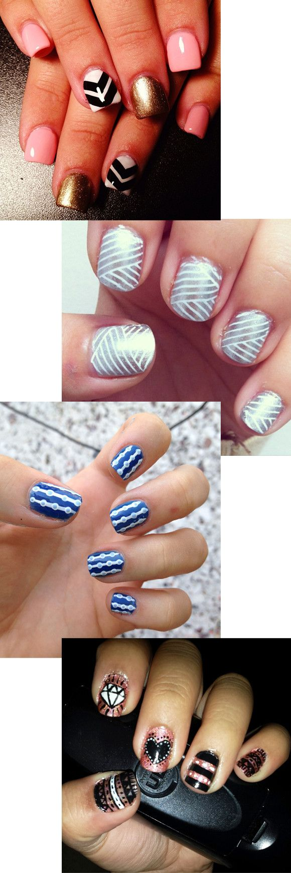 best nailed it images on pinterest nail design nail art