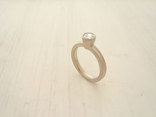 ZORRO - Order Engagement Ring - 024
