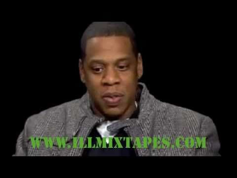 """Jay Z sais right here, why Diddy is a Great Producer....  and why they worked together on the album """"American Gangster"""""""