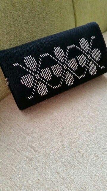 Tel kırma çanta 60 lira